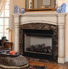 amazon com pearl mantels 159 56 princeton fireplace mantel