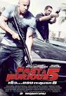 หนังใหม่ Fast Five หนัง fast 5 แรงทะลุนรก 5