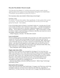 Recruiting Resume Examples by Sample Recruiter Resume Template Examples
