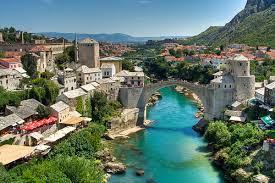 Paises Balcanes viajes y turismo