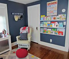 good gone glam nursery reveal