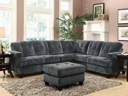 furniture 27 nice living room with grey sofa sectional and