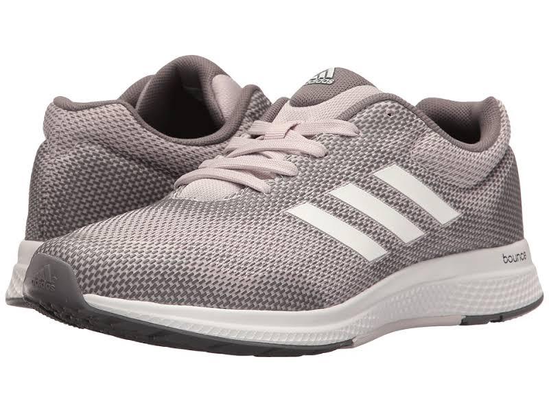Adidas Mana Bounce 2 Aramis Ice Purple / Footwear White Trace Grey Ankle-High Running 9.5M