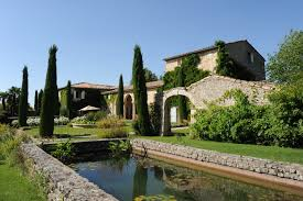 Pool Guest House For Sale In Luberon Artist Property Full Of Charm With Guest House