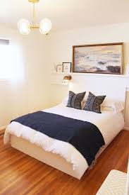 Bedroom Interiors How To Decorate A Bedroom Simply And With Style
