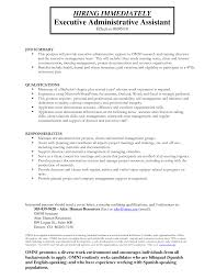 Project Assistant Resume  Bitwin co   real estate assistant resume happytom co