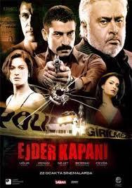 Ejder kapani (2010) [Vose]