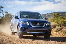 nissan pathfinder new price nissan pathfinder base price increases for 2017 model year