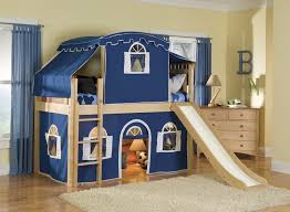 Childrens Bunk Beds With Desk - Kids bunk bed with desk