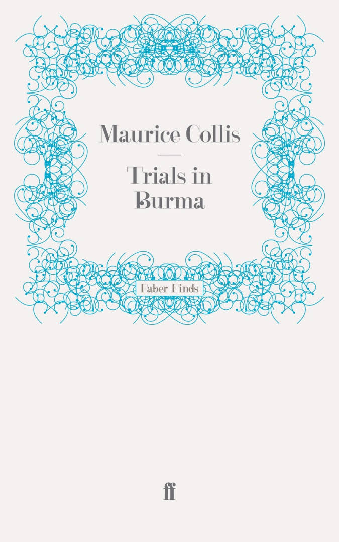 Image result for trials in burma