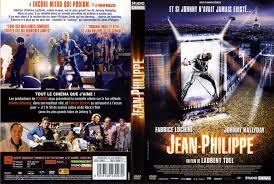 Jaquette DVD de Jean-Philippe v2 - Cinéma Passion - Jean_Philippe_v2-18563310102006