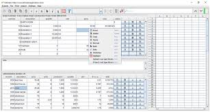 Software For Spreadsheets 7 Free Construction Estimating Software Products