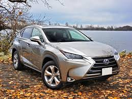 2016 lexus nx road test 2017 lexus nx 300h executive road test carcostcanada