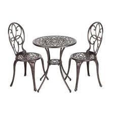 Patio Furniture Mobile Al by Cast Aluminum Patio Dining Furniture Patio Furniture The