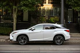 lexus suv with third row 2018 lexus rx 350 preview pricing release date