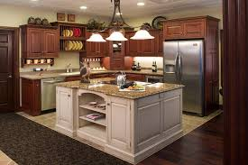 Kitchen Counter Designs by Unique Kitchen Countertops Ideas 4077 Baytownkitchen