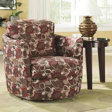 Barrel Chairs Swivel Choosing Swivel Accent Chair Home Design By John