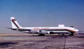 Azza Transport Flight 2241