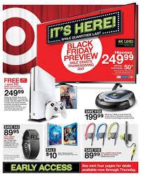 amazon black friday beats powerbeats target black friday 2016 ad leaks huge iphone 7 xbox one s tv