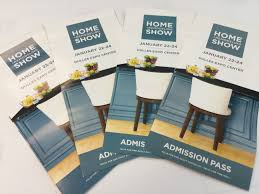 win 4 tickets to the home u0026 remodeling show at dulles expo center