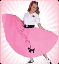 50s Halloween Costume Ideas 40 Poodle Skirts Images Poodle Skirts 50s