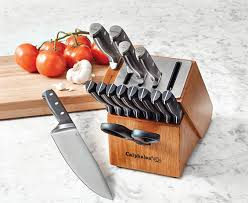 20 best knife blocks and storages