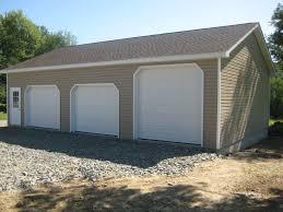 3 Car Garage Blachet 3 Car Garage