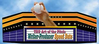 TRU Writer Speed Date       Theater Resources Unlimited