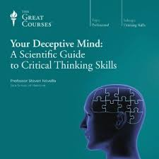Thinking Critically About Critical Thinking graphic with brain shair and related key words  Pinterest