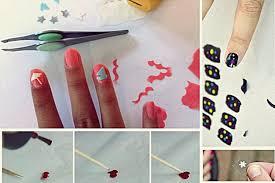easy nail art design ideas beginners tips diy photos tutorials