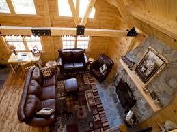 captivatingodern log cabin interior design together withodular