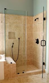 Small Shower Bathroom Best 25 Corner Shower Stalls Ideas On Pinterest Corner Showers