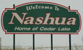 Nashua Zip Code Map by Nashua Iowa Wikipedia
