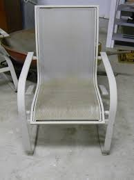 Spray Painting Metal Patio Furniture - let u0027s mix work and fun