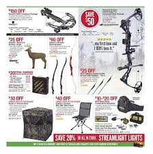 black friday archery target you are simply not ready for the insanity of cabela u0027s black friday ad