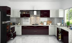 Kitchen Design Trends kitchen design trends two tone color schemes interior design ideas