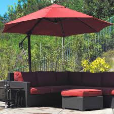 Tablecloth For Umbrella Patio Table by Market Umbrellas Cantilever Umbrellas Off Set Umbrellas