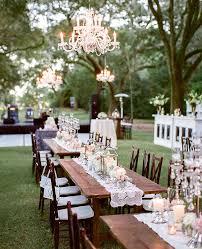 Shabby Chic Wedding Reception Ideas by Top 15 Shabby Chic Wedding Table Setting Design U2013 Cheap Easy