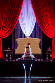 Home Decor Mississauga by About Reception Decor Mississauga Kleinburg House Swag Events Co