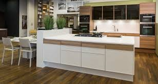Poggenpohl Kitchen Cabinets Contemporary Kitchen Wood Veneer Wooden Island Edition