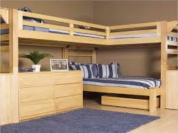 Diy Bunk Bed With Slide by Best 25 Bed With Desk Underneath Ideas On Pinterest Girls