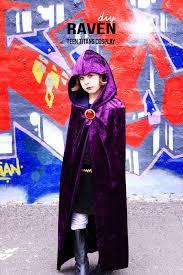 25 Raven Teen Titans Cosplay Ideas Teen