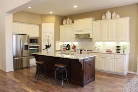 Zebra Wood Kitchen Cabinets Kitchens With White Cabinets White Kitchen Island And Chromed