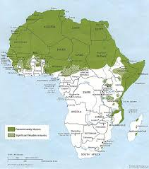 Map Of Mali Africa by Africans Before Captivity North Carolina Digital History