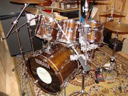 Drum Yamaha Club Costum