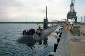 USS Santa Fe (SSN-763)