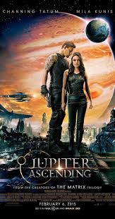 Jupiter Ascending (El destino de Júpiter)