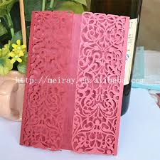 wedding cards invitation       card craft supplies paper sleeves for invitations  laser cut invitation