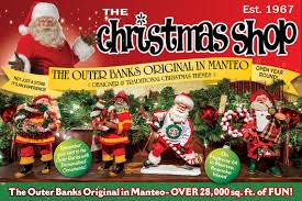 the christmas shop outerbanks com