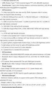 trek773lte computer user manual trek 773 20151027 advantech co ltd
